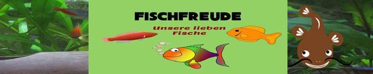 Aquaristik-Webseite für Fischfreunde
