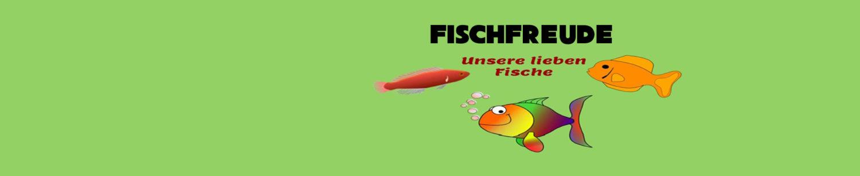 Fischfreude – Aquaristik-Webseite für Fischfreunde